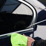 新車の洗車方法で気をつけるポイント