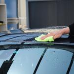 【真相は?】新車を洗車機に入れても問題ないのか?